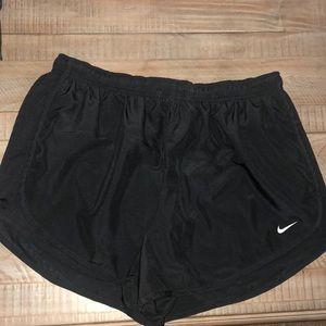 Nike Dri fit lined short